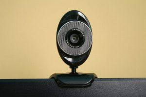Eine normale Kamera wird zu Sexcam